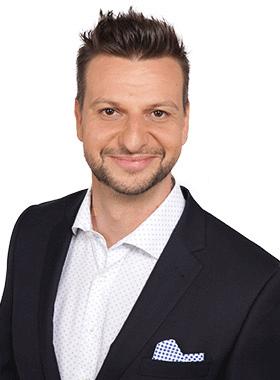 Dominik Blagovic