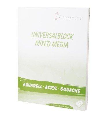 Hahnemühle Universalblock DARA ART Haushalt & Technik Malblock CHANNEL21