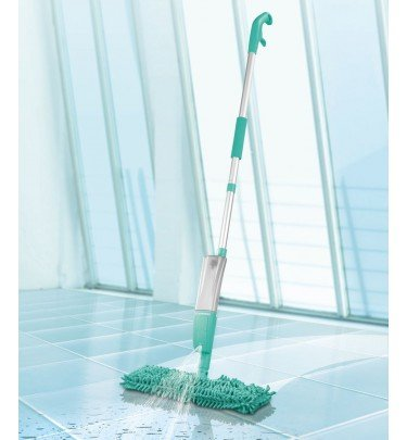 cleanmaxx Spray-Mopp 2 in 1 cleanmaxx Haushalt & Technik Mopp CHANNEL21