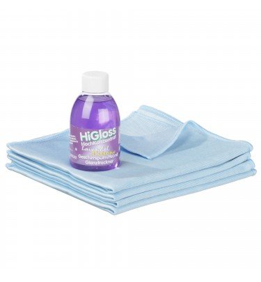 HiGloss Diamant Geschirr- & Glastücher inkl. Spülmittel HiGloss Haushalt & Technik Geschirr-&Glastücher CHANNEL21