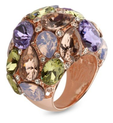 Ring Color of Paradise Ricarda M. Schmuck & Uhren Ring CHANNEL21