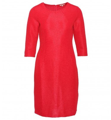 Kleid aus Kreppware AMIRA Mode Kleid CHANNEL21