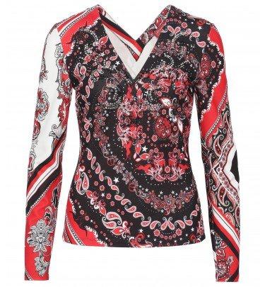 Shirt Precious Look Ricarda M. Mode Shirt CHANNEL21