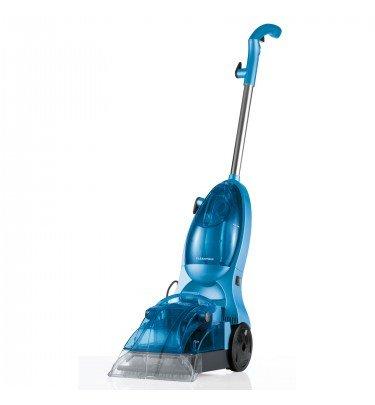 Teppichreiniger mit 2x Teppichshampoo cleanmaxx Haushalt & Technik Teppichreiniger CHANNEL21