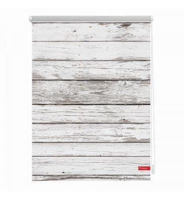 Motiv-Rollo - 45cm x 150 cm Fensterwelten Haushalt & Technik Rollo Klemmfix CHANNEL21