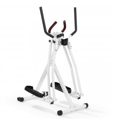 Trainingsgerät Air Walker weiß powermaxx Gesundheit Fitness CHANNEL21