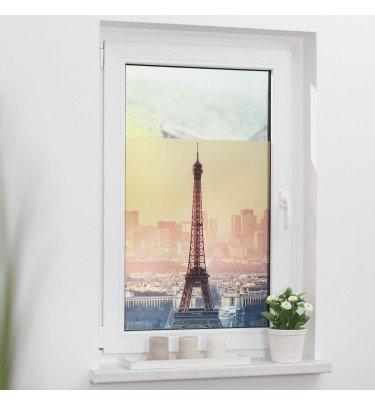 Fensterfolie Selbstklebend Sichtschutz 50cm X 100cm Fensterwelten