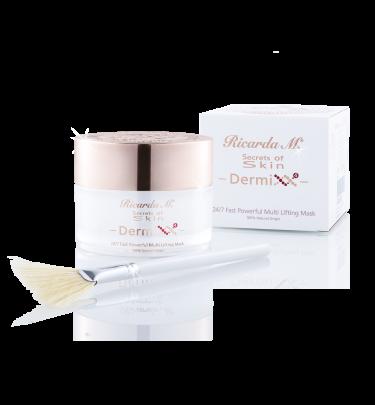 SOS Dermixx4 24/7 Fast Powerful Multi Lifting Mask Ricarda M. Beauty Gesichtsmaske CHANNEL21