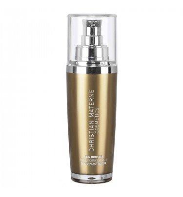 CMC Skin BoosterPower ConcentrateSirtuin Activator Christian Materne Beauty Gesichtsserum CHANNEL21