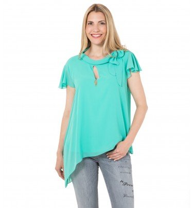 Skylight Blusenshirt Ricarda M. Mode Bluse CHANNEL21