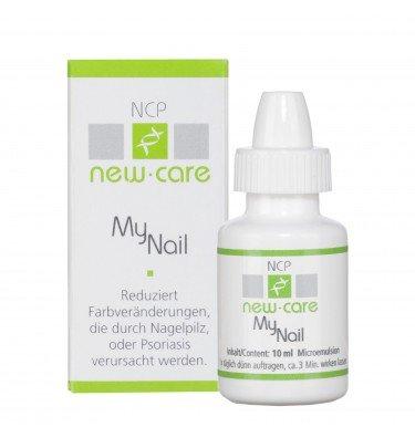 MyNail Pflege, 10 ml