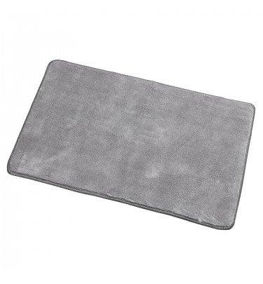 Fußmatte Mikrofaser, 50 x 80 cm