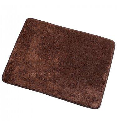 Fußmatte Mikrofaser, 50 x 65 cm