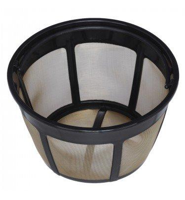 Permanent-Kaffeefilter gold