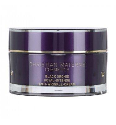 CMC Black Orchid  Anti-Wrinkle-Cream 100 ml