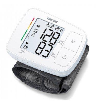Handgelenk Blutdruckmessgerät BC 21