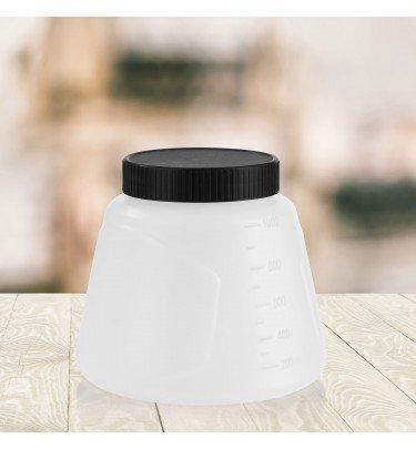 Farbbehälter 1000 ml für Farbpistole
