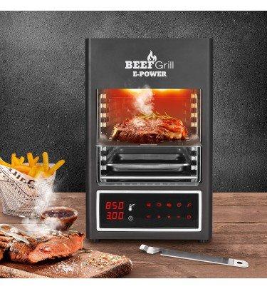 Elektro-Oberhitzegrill Beef Grill E-Power