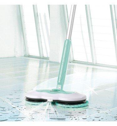 Akku-Spray-Mopp 360°