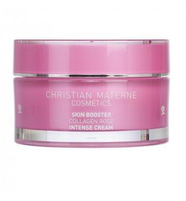 CMC Skin Booster Collagen Rose Intense Cream, 100 ml