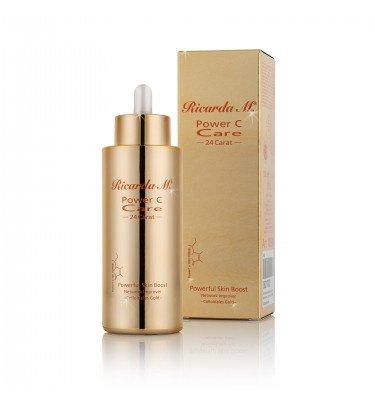 PCC 24 Carat Powerful Skin Boost, 100 ml
