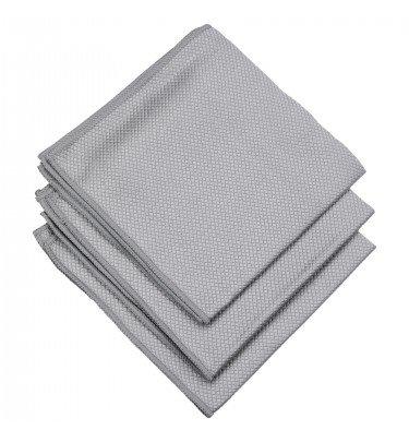 Diamant Premium Tuch, 3er Set