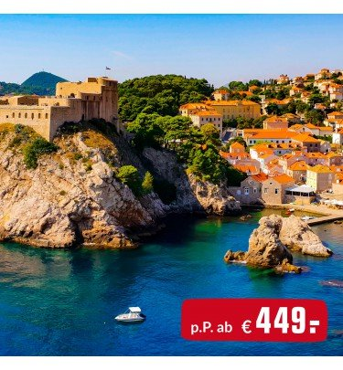 Villa Paradiso Comfort 2 - Kroatien