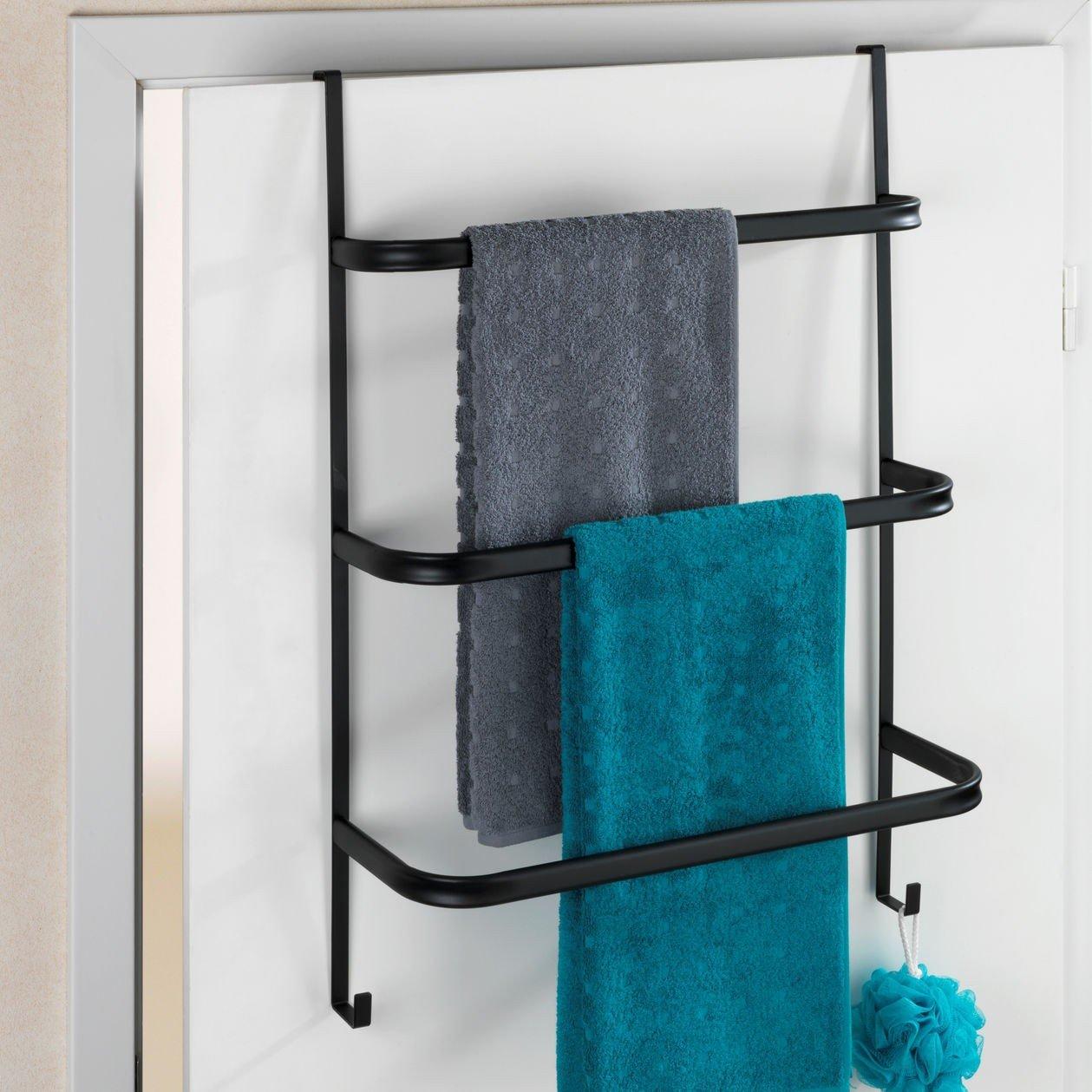 Handtuchhalter Tür Dusche Irpinia Badwelt WENKO Marken