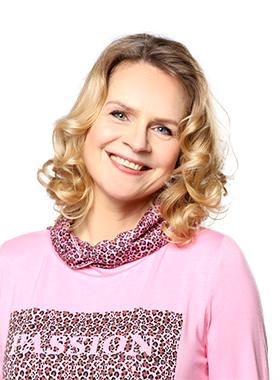 Sandra Wagner