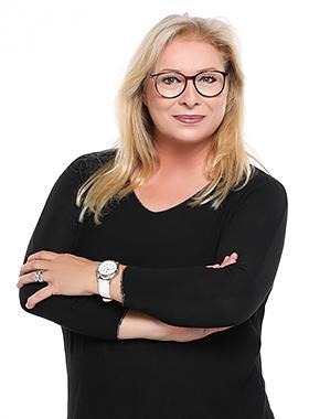 Susanne Bestmann