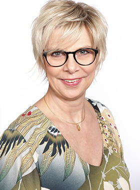 Sabine Kosfeld