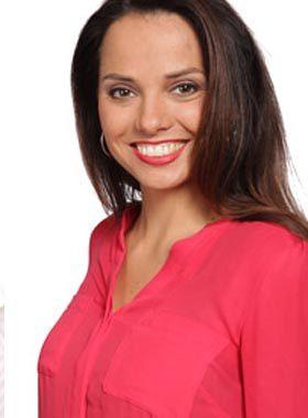 Serena Salecker