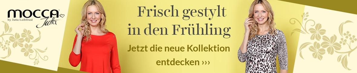 MOCCA by Jutta Leibfried Neue Kollektion