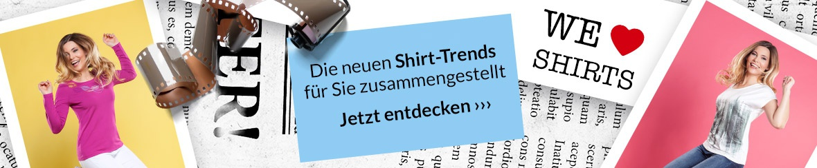 We love Shirts