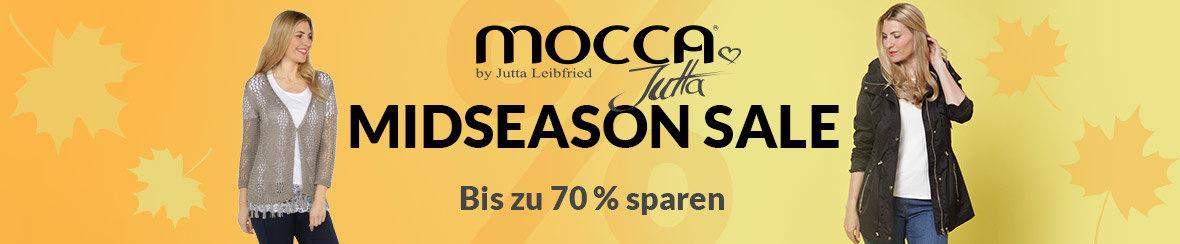 MOCCA Midseason Sale