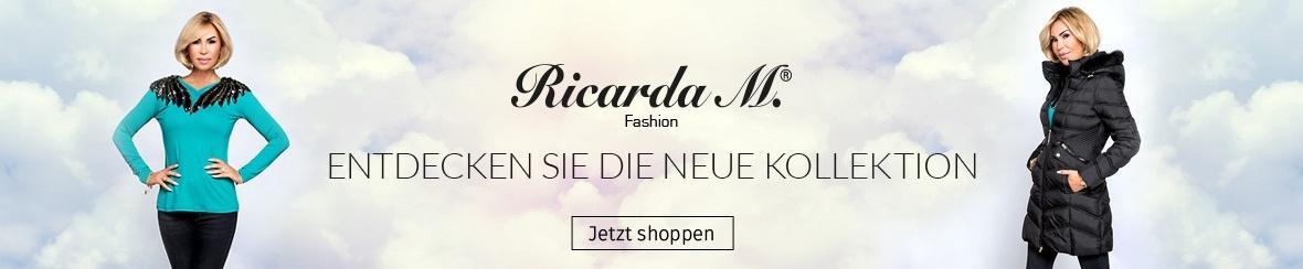 Ricarda M. Fashion
