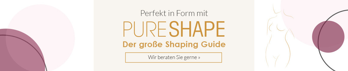 Shaping Guide