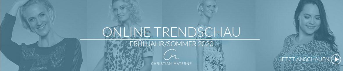 Online Trendschau Christian Materne