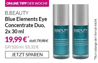 Online Tipp der Woche Beauty