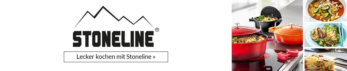 Stoneline Rezepte