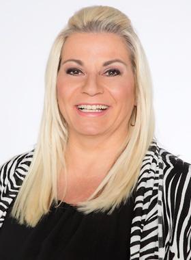Claudia Peltzer