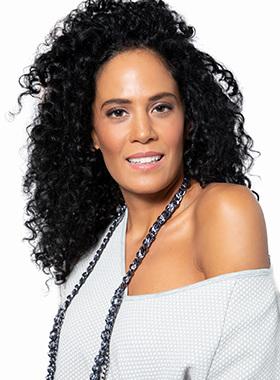 Janine Alvi