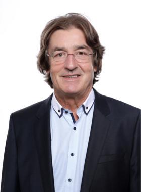 Dr. Volker Krainbring