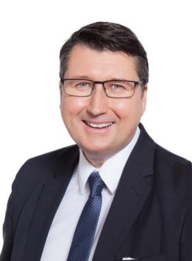 Dirk Pfeiffer