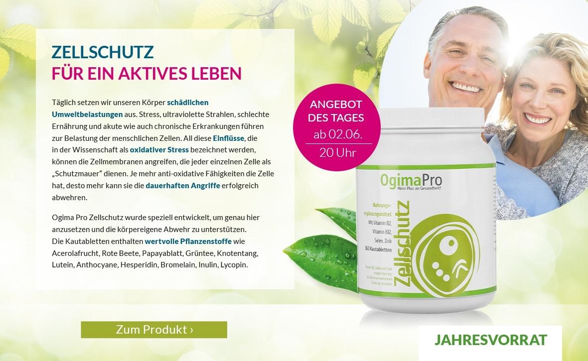 OgimaPro Zellschutz