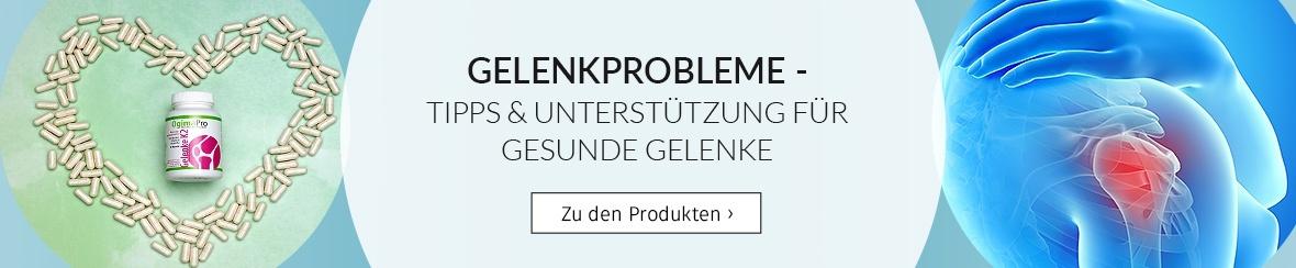 Gelenkprobleme