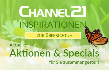 C21 Inspirationen
