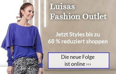 Luisas Fashion Outlet