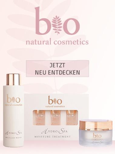 b:o natural cosmetics