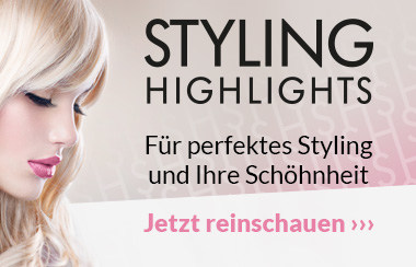 Styling Highlights
